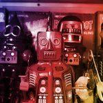 arkethype trasformazione digitale robot intelligenza artificiale umano